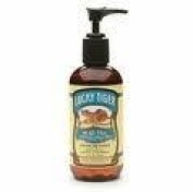 Caswell-Massey Lucky Tiger Head to Tail Shampoo & Body Wash 8 oz