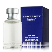 Weekend At Burberrys Cologne 5ml EDT Mini