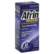 Afrin No-Drip Extra Moisturising Nasal Mist-0.5 Oz.