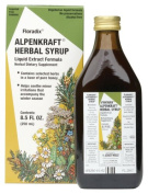 Flora Floradix Alpenkraft Herbal Syrup 250ml