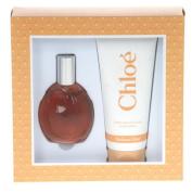 Chloe Gift Set - 90ml EDT Spray + 200ml Body Lotion