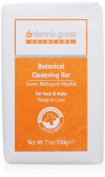 DGskincare Botanical Cleansing Bar withTea Tree and Aloe 200 g