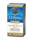 Garden of Life O-Zyme Ultra