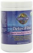 Garden of Life, DetoxiFiber, Special Detoxification Fibre Blend, 300 g