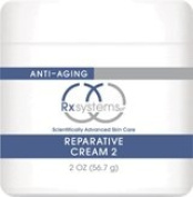 Rx Systems Reparative Cream 2