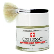 Cellex-C By Cellex-C Cellex-C Formulations Advanced-C Skin Toning Mask