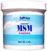 MSM Powder SULPHUR POWDER 120ml by Trimedica
