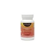 True Fit Vitamins Vitamin D-3, 2000 IU 250 softgels