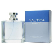 Nautica Voyage by Nautica Eau De Toilette Spray 1.7 oz