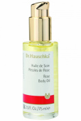 Dr.Hauschka Skin Care Rose Body Oil 2.5 fl oz
