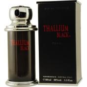 Thallium Black By Jacques Evard