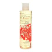 red flower cleansing hair wash, italian blood orange 8 fl oz