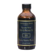 4 oz. Vata Body and Massage Oil