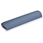 EarthLite Massage Tables Half Round Bolster, Teal