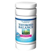 Dr. Venessa's Formulas - Thyroid Balance - 60 Vegetarian Capsules