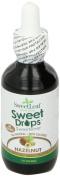 SweetLeaf Liquid Stevia Hazelnut Hazelnut 60ml by Wisdom Herbs