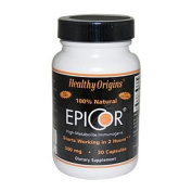 Healthy Origins 0696096 EpiCor - 500 mg - 30 Capsules