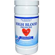 Dr. Venessas Formulas 0849315 High Blood Pressure Support - 120 Tablets