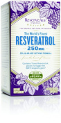 Resveratrol 250 mg 30 Caps by Reserveage