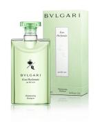 Bvlgari Eau Parfumee Au The Vert Bath And Shower Gels