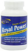 North American Herb & Spice Royal Power