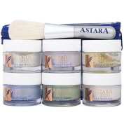 Astara Mask Sampler Kit 1 kit