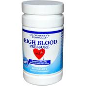 Dr Venessa's Formulas High Blood Prsure Support 60 tab