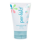 Per-fekt Beauty Body Perfection Gel, Brilliant 3 fl oz
