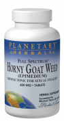 Horny Goat Weed 600mg 45 tabs