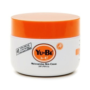 Yu-Be Moisturising Skin Cream, Jar 80ml
