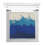 Sue Devitt Microquatic Hydrating Marine Minerals Eye Palette, Blue Waters 1 ea
