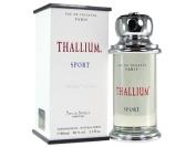 Thallium Sport Cologne 100ml EDT Spray