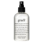 philosophy pure grace all over body spritz 8 fl oz