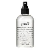 philosophy pure grace all over body spritz 8 fl oz