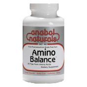 Amino Balance 500 MG 500 Caps by Anabol Naturals