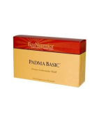 Padma Basic 402 mg 60 Capsules by EcoNugenics