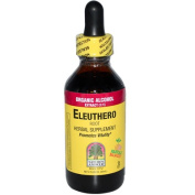 Siberian Eleuthero ORGANIC 60ml by Natures Answer