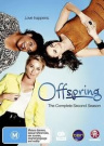 Offspring - Complete Season 2