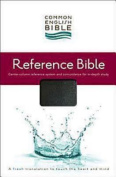 Common English Bible Reference Bible