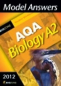 Model Answers AQA Biology A2 2012 Student Workbook