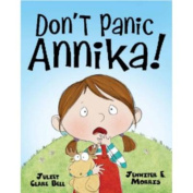 Don't Panic Annika!