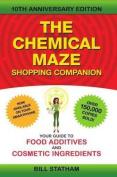 Chemical Maze Shopping Companion
