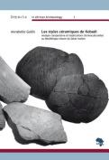 Les Styles Ceramiques De Kobadi [FRE]