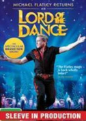 Michael Flatley Returns as Lord of the Dance [Region 4]