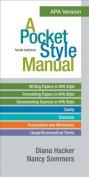 A Pocket Style Manual, APA Version