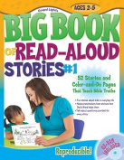 Big Book of Read-Aloud Stories #1 [With CDROM]