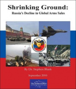 Shrinking Ground