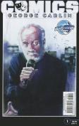 Comics: George Carlin