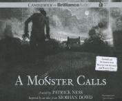 A Monster Calls [Audio]