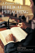A Primer on Biblical Preaching